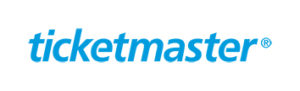 Ticketmasterin logo